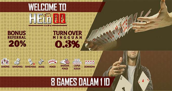 agen poker online terpercaya 2019